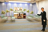 家族葬・直葬・一般葬・社葬<br /> あらゆる葬儀が可能です
