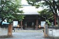 慈光院(築地本願寺)