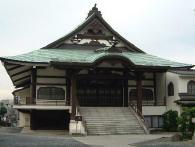長善寺(笹寺)
