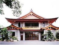 昌翁寺 菩提堂