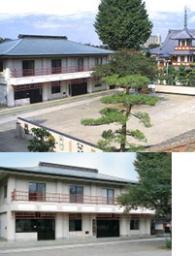 春清寺斎場(阿弥陀堂)