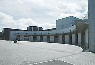 ウイングホール柏斎場(公営斎場)