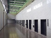瑞江葬儀所(都営火葬場)
