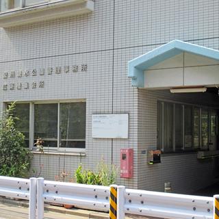 墨田区立 江東橋集会所