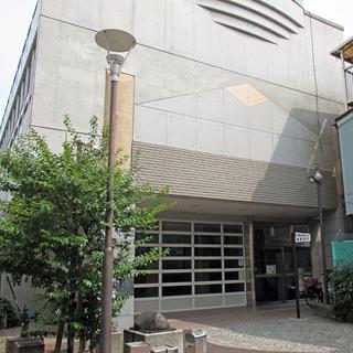 墨田区立 京島第二集会所(きらきら会館)
