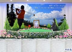 CH-ゴルフ