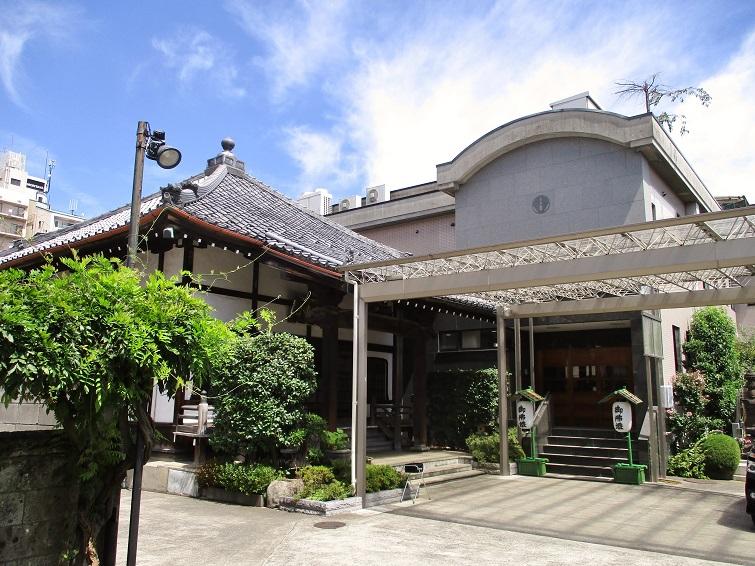 法蔵寺斎場